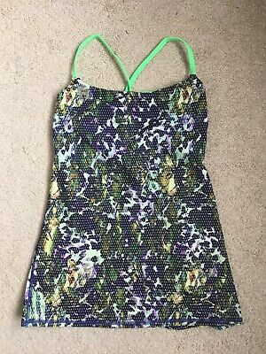 $ CDN50 • Buy Lululemon  Dancing Warrior  Tank Top (size 6)