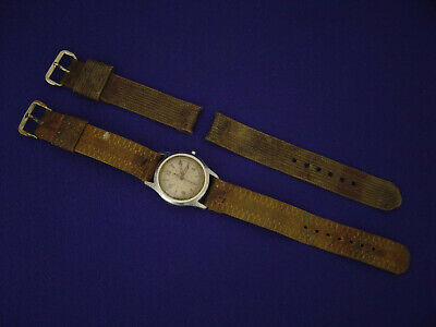 $ CDN849.95 • Buy VINTAGE ROLEX VICTORY WWII MILITARY 17j WRIST WATCH AS-IS See Description