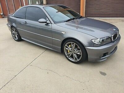 AU15000 • Buy Bmw E46 325ci Super Charged Limited Edition
