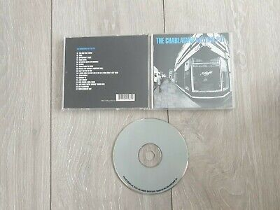 The Charlatans-Melting Pot CD   Very Good • 1.59£