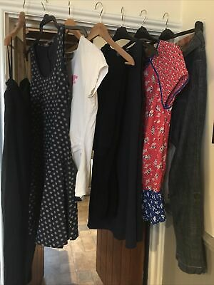 Maternity Clothes Bundle Size 14 Next & New Look Spring Summer 😎 • 24.99£