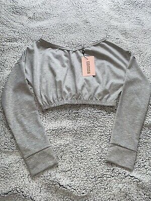 Grey Miss Guided Lounge 2 Piece Set S/M • 12£