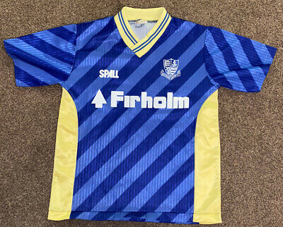 Original 1988/89 Spall Southend United Home Shirt Youths • 59£