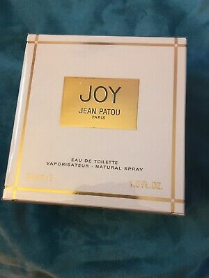 Jean Patou Joy Eau De Toilette 50ml  • 15.70£