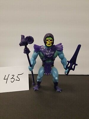 $78 • Buy He-Man Masters Of The Universe Original Skeletor Action Figure Complete