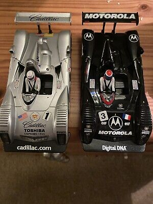 Hornby Scalextric Slot Cars Le Mans • 16£
