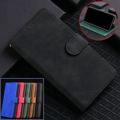 $ CDN6.71 • Buy Case For Sony Xperia 5 II 10 II L4 Magnetic Leather Stand Wallet Card Book Cover