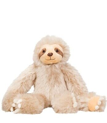 Make Your Own Teddy Bear Kit, Teddy Mountain, Speedy The Sloth, Approx. 8 Inch. • 8.80£