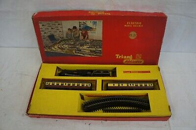 Triang Horby Railways -RS21 Electric Train Set - Princess Victoria 46205 - Boxed • 39.99£