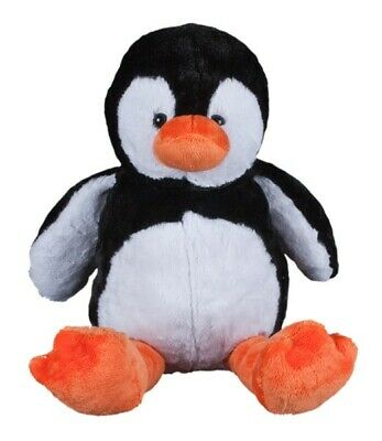 £8.80 • Buy Make Your Own Teddy Bear Kit, Teddy Mountain, Tux The Penguin, Approx. 8 Inch.