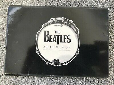 The Beatles Anthology Postcards • 9.99£