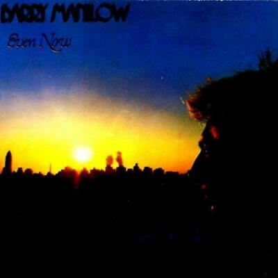 Barry Manilow - Even Now - CD • 3£