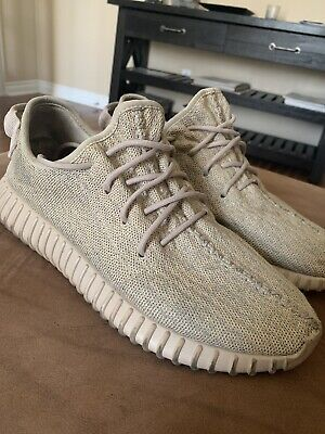 $ CDN380 • Buy Adidas Yeezy Boost 350 Oxford Tan