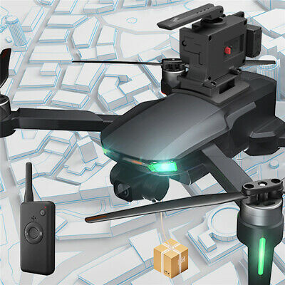 AU45.40 • Buy Remote Thrower Air-Dropping System For Mavic 2 /Air For ZEN K1 E520S SG907 SG901