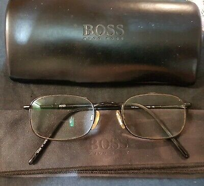 Hugo Boss Reading Glasses • 5£