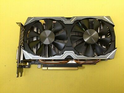 $ CDN508.24 • Buy Nvidia ZOTAC GeForce GTX1070-8G Graphics Cards  GTX 1070