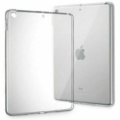 AU10.99 • Buy Transparent Case Cover For Apple 9.7  2018 IPad Pro 10.5  Air 3rd 2019