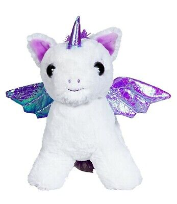 Make Your Own Teddy Bear Kit, Teddy Mountain, Unicorn, Approx. 8 Inch. • 8.80£