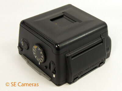 $ CDN530.98 • Buy Contax 645 Mfb-1 120/220 Roll Film Holder Film Back *very Good*