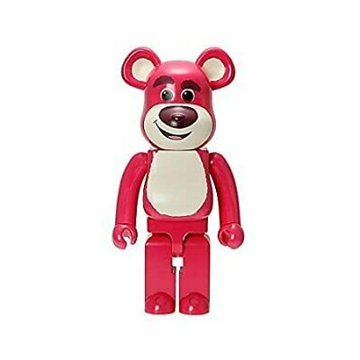 $3884.52 • Buy Christmas Gifts For Birthday Bearbrick 1000 Lots Huggin Bear