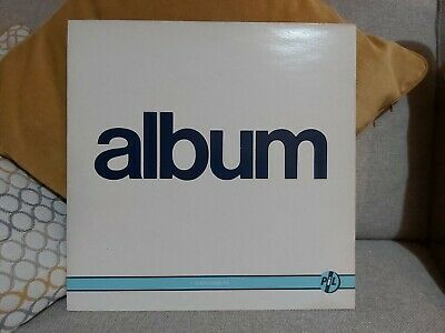PIL Public Image Ltd Vinyl Album LP • 12£
