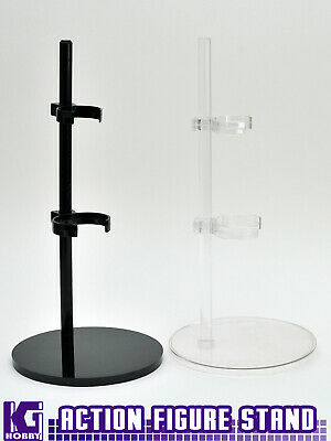 $ CDN34.18 • Buy Action Figure Clear Stand For 1/6 1/12 SHF Hot Toys Star Wars Marvel