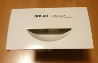 Bosch Classixx Washing Machine Draw • 5£