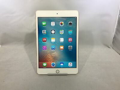 $ CDN208.55 • Buy Apple IPad Mini 3rd Generation 16GB Gold WiFi Good Condition