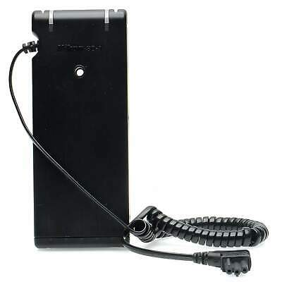Nikon SD-9 Battery Pack With Case • 108.03£