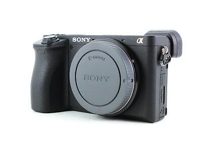 $ CDN1054.24 • Buy Sony Alpha A6500 (SKU:1118634)