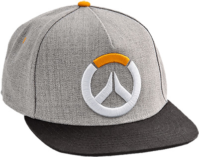 AU25 • Buy Overwatch Snapback Cap - Official Genuine Blizzard