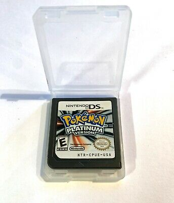 AU34.90 • Buy 🇦🇺 Pokemon Platinum Version *Brand New* Nintendo DS 2DS 3DS Fast Post
