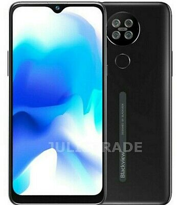 AU269.17 • Buy BLACKVIEW A80S 4gb 64gb Octa Core 6.21  Face Id Dual Sim Android10 4g Smartphone
