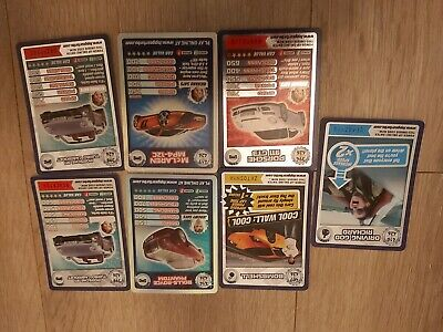 Top Gear Turbo Challenge Extra Rare And Super Rare • 1£