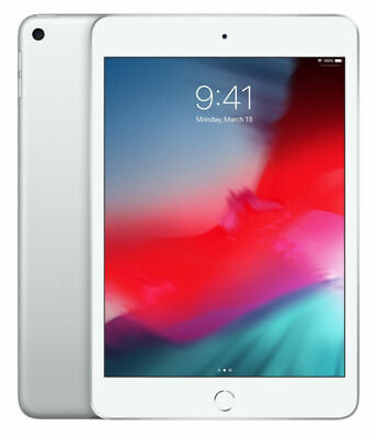 $ CDN470.53 • Buy Apple IPad Mini (5th Generation) 64GB, Wi-Fi, 7.9in - Silver BRAND NEW