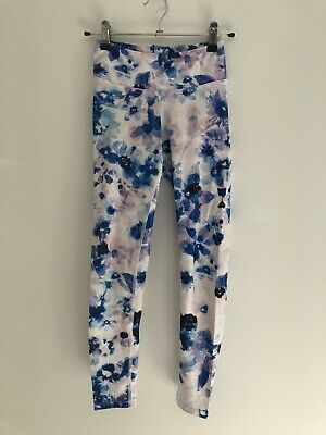 AU20 • Buy Dharma Bums Leggings Size Extra Small
