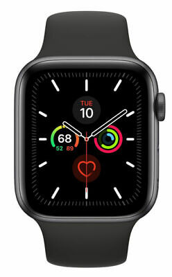 $ CDN49.09 • Buy Apple Watch Series 5 44 Mm Space Grey  *picture Only - Lmfao* READ DESCRIPTION.