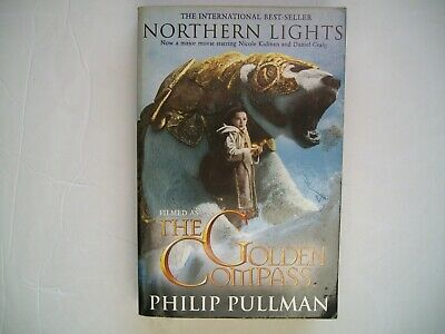 Northern Lights (His Dark Materials) By Philip Pullman - Paper Back - Free Post • 5.99£