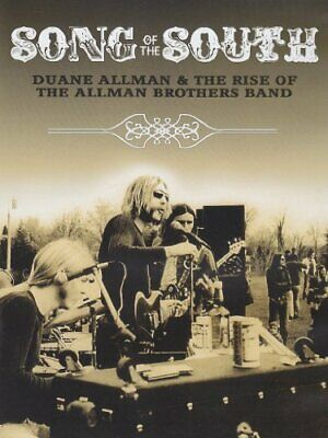 £13.96 • Buy The Allman Brothers Band - Song Of The South [DVD] [2013] [NTSC][Region 2]