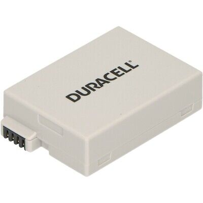 Canon LP-E8,LPE8 Compatible Battery From Duracell, Fits Canon EOS 550D,600D,650D • 12.98£