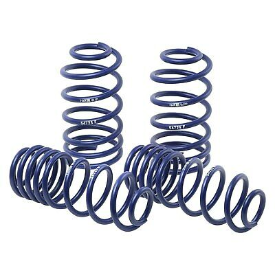 $257.91 • Buy For BMW 318i 1991 H&R 50404 1.2  X 1.2  Sport Front & Rear Lowering Coil Springs