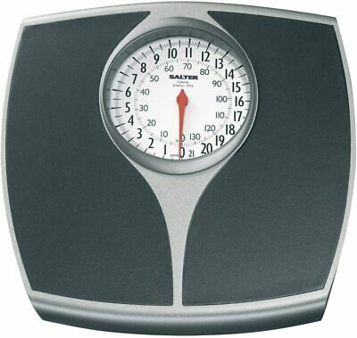 Salter Speedo Mechanical Bathroom Scales - Fast, Accurate And Weighing, Easy To • 62.54£