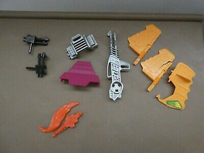 $1.50 • Buy Lot Of 1980's He-Man Master Of The Universe MOTU Parts And Accessories