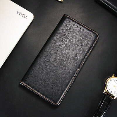 AU17.50 • Buy For Sony Xperia XZ Premium Case Wallet Flip Pu Leather Cover Card Slot
