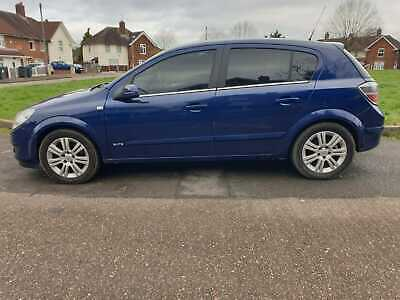Vauxhall Astra Elite 1.6 09 Duel Fuel LPG Delivery Possible  • 800£