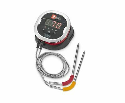$ CDN170.02 • Buy IGrill 2 Bluetooth App-Connected Grill Thermometer With LED Temperature Display