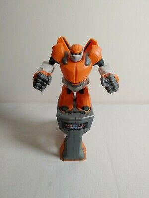 Transformers Battle Masters Prowl 4  Toy Action Figure 2013 Hasbro • 10.19£