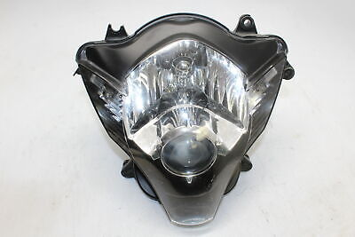 $99 • Buy Suzuki 2006 2007 Gsxr600 Gsxr750 Front Headlight Head Light Lamp OEM