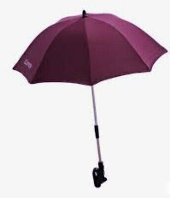 ICandy Universal Purple/Mulberry Parasol Umbrella Peach/Cherry/Apple/Lime/Orange • 24.95£