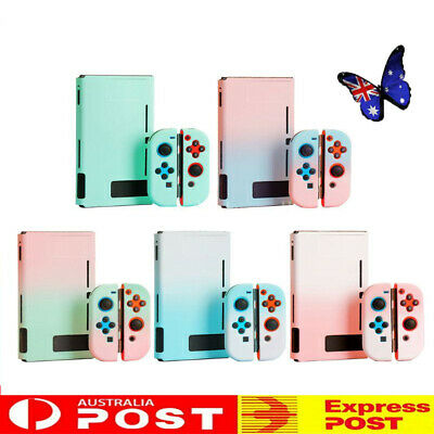 AU14.24 • Buy Drop-Proof Nintendo Switch Console Hard Shell Protective Case Cover Shockproof
